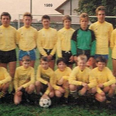 U.S.Leffonds 1989