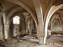 Abbaye-Mormant