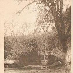 Fontaine aux Chênes