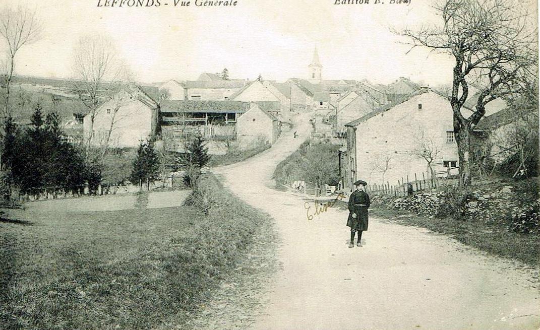 Rue de la Cressonniere