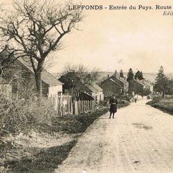 Route de Bugnières