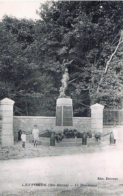Monument-Leffonds
