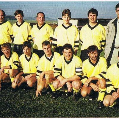 saison 1997-1998-4eme div