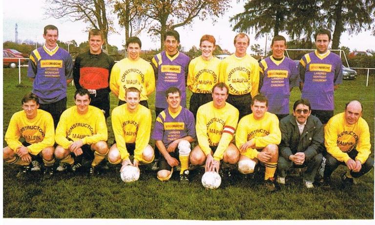 saison 1998-1999