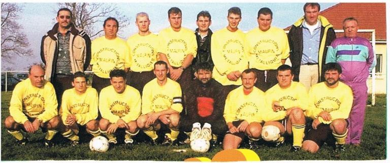 saison 2001-2002