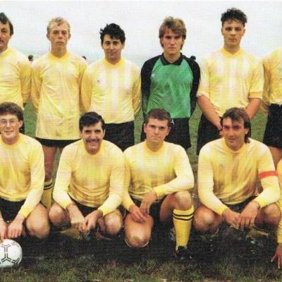 saison1991-1992