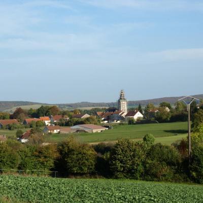 village (65)