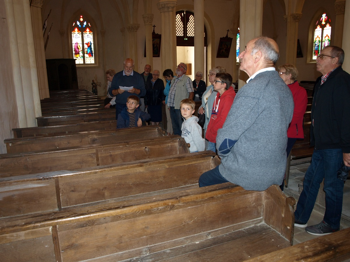 Visite de l'église Saint-Denis (14)