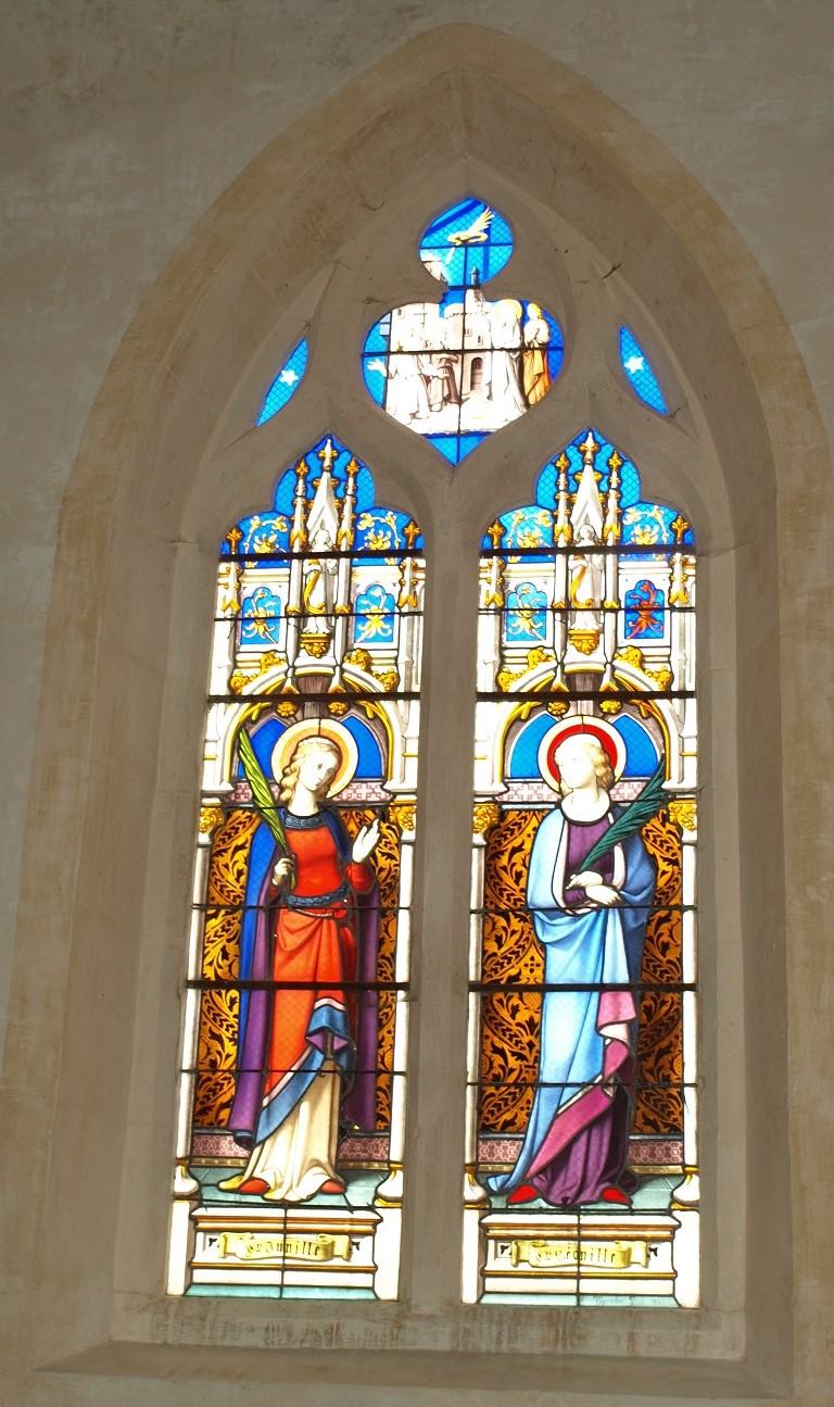 Visite de l'église Saint-Denis (15)
