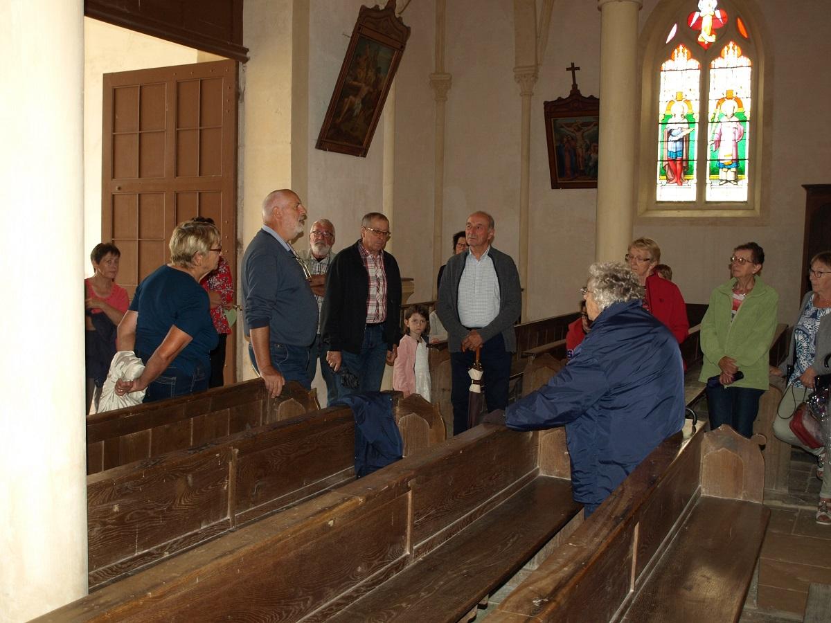 Visite de l'église Saint-Denis (16)