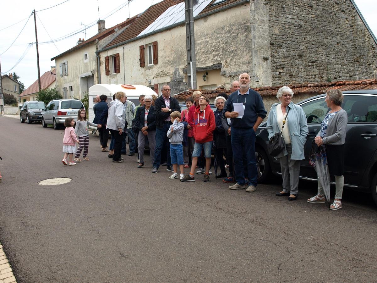 Visite de l'église Saint-Denis (9)
