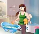 24550524 bain bebe