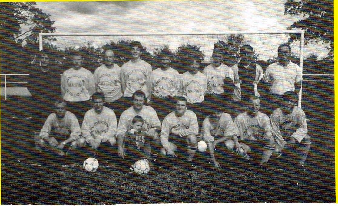 Equipe 1-1996
