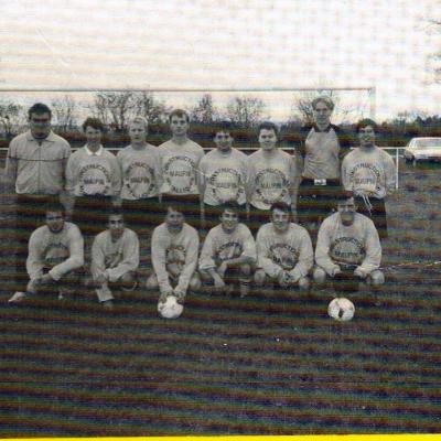 Equipe 2- 1996