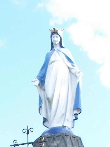 Notre Dame de la Bonne Garde