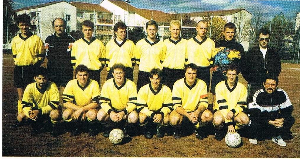 saison 1996-1997- equipe-1