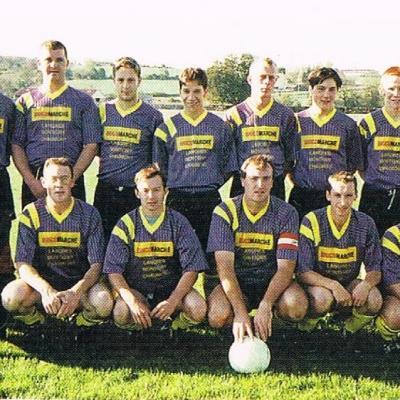 saison 1997-1998-2eme div