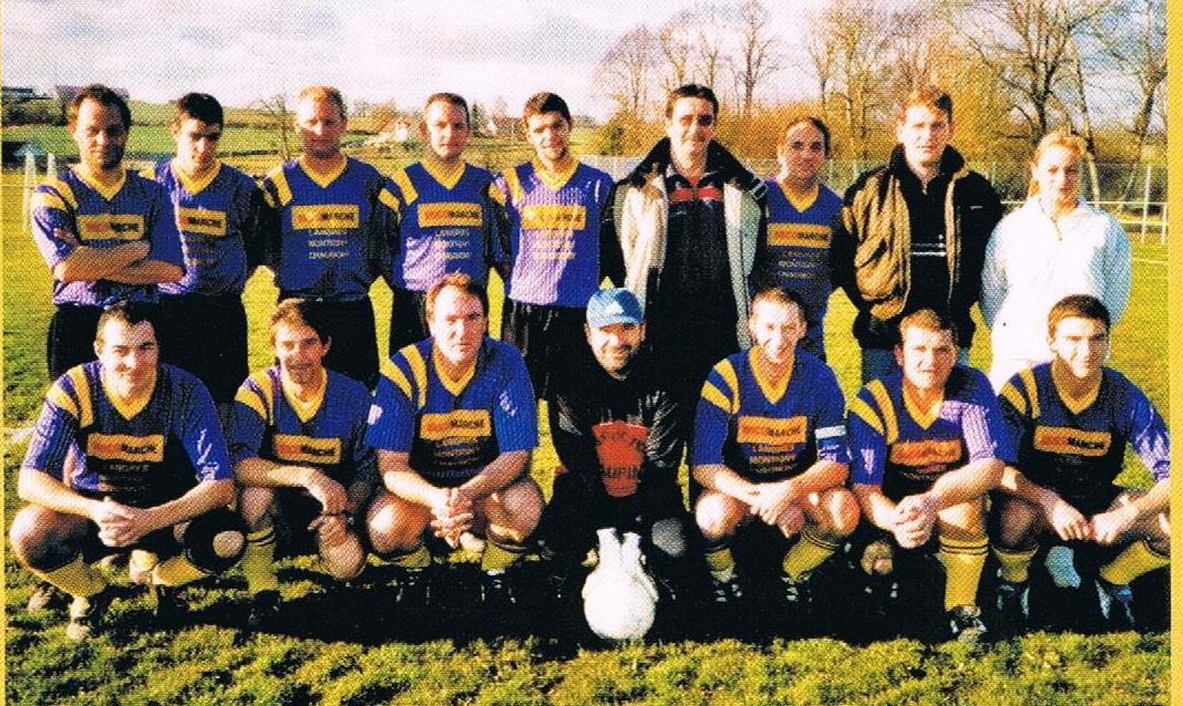 saison 2002-2003