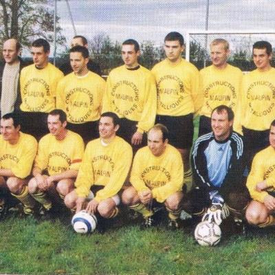 saison 2004-2005