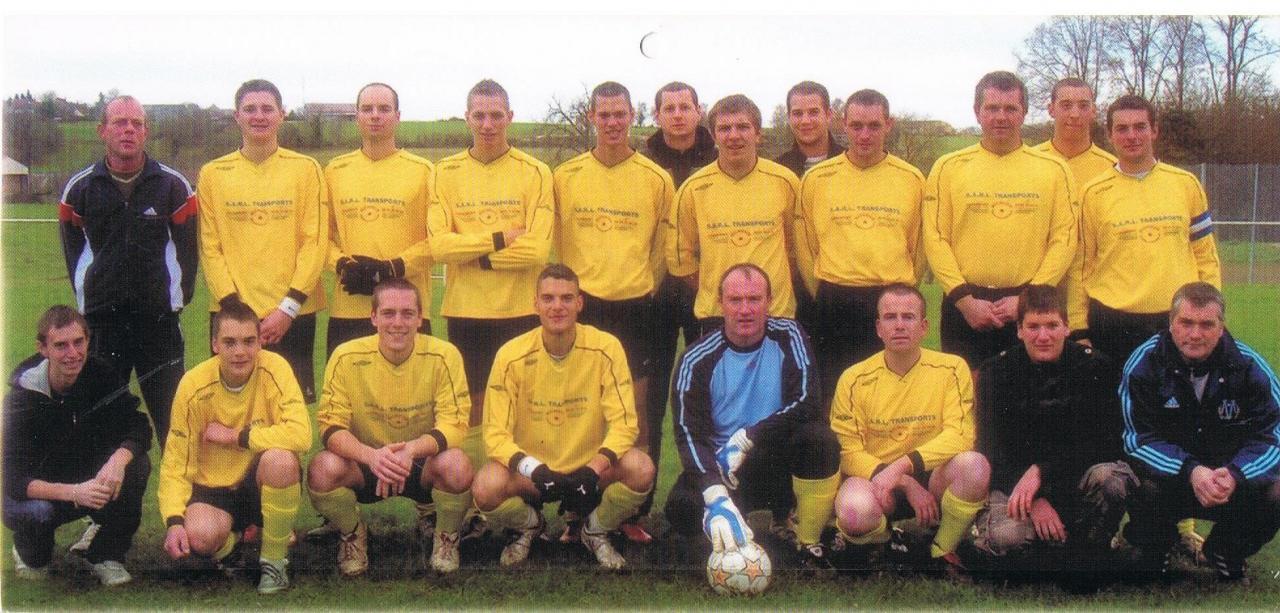 saison 2010