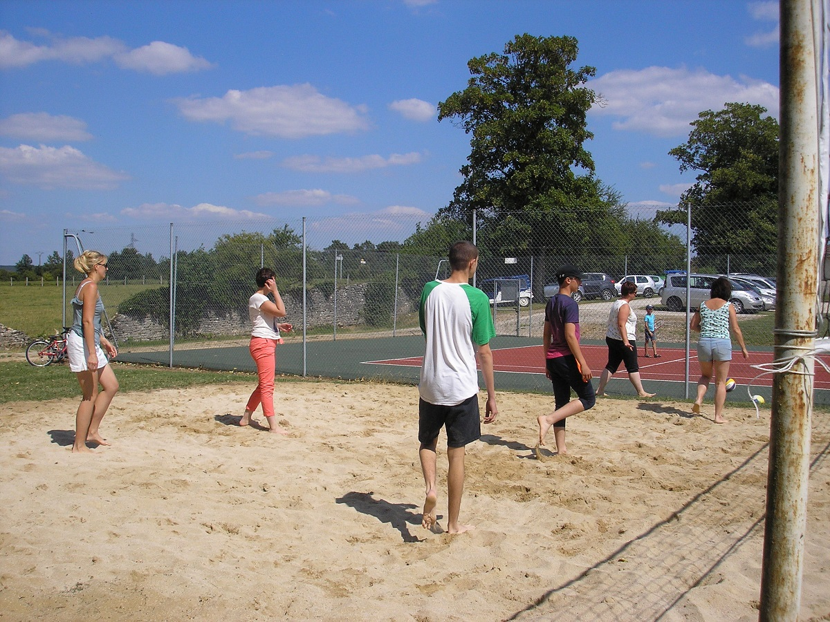 Tournoi de beach-volley 2018 (6)
