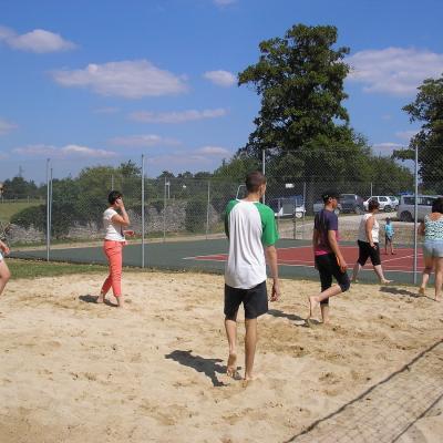 Tournoi de beach-volley 2018 (6)