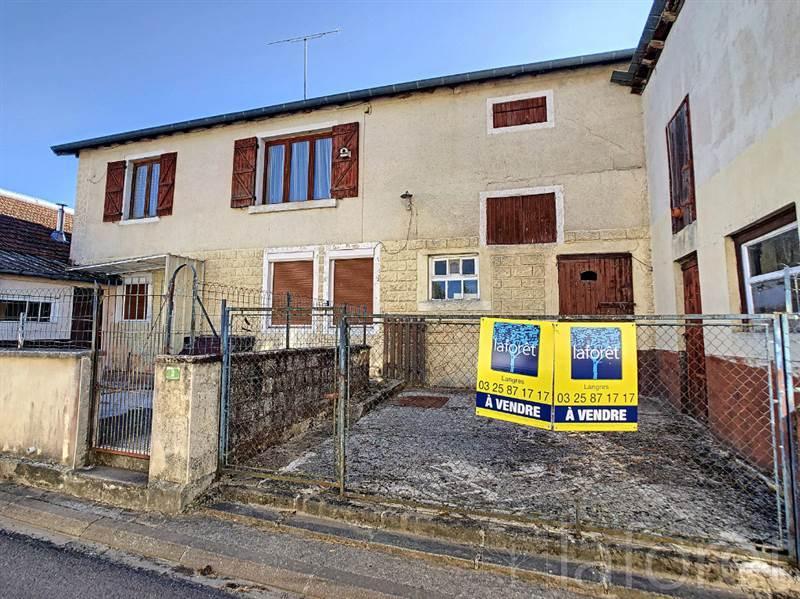 Maison à vendre à Leffonds le Bas